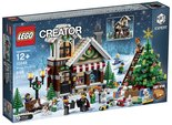 LEGO Winter Speelgoedwinkel (10249)