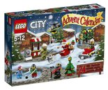 LEGO City Advent Calendar 2016 (60133)