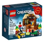 LEGO Toy Workshop (40106)