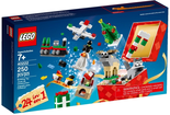 LEGO Holiday Countdown Calendar (40222)