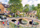 Gibsons Bourton on the Water #G6072