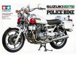 Tamiya Suzuki GSX750 Police Bike 1/12 (14020)