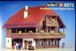Kibri Foresters Lodge (8072)