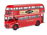 Revell London Bus 1:24 #07651