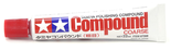 Tamiya Compound Coarse (87068)