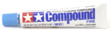 Tamiya Polishing Compound Fine (87069)