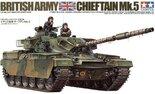 Tamiya British Chieftain Mk. 5 #35068