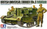 Tamiya British Universal Carrier Mk. II (35175)