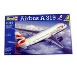 Revell Airbus A319 1:144 #04215