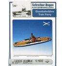 Schreiber Bogen Train Ferry (601)