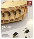 Amati Clamp Set (7377)