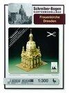 Schreiber Bogen - Frauenkirche Dresden #591
