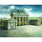 Schreiber Bogen - Brandenburg Gate #652