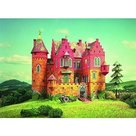 Schreiber Bogen - Ritterburg Knight's Castle #634