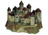 Schreiber Bogen - Castle Dreienfels #71226