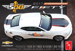 AMT Chevy Camaro Fifty Pace Car 1/25 (AMT1059)