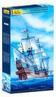 Heller Golden Hind 1/200 (80829)