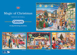 Gibsons Magic of Christmas (G5046)