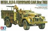 Tamiya British L.R.D.G. Command Car 1/35 (35092)