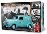 AMT The Three Stooges Ford Sedan Delivery #791