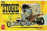 AMT Stogie Death Valley Dragger Wagon #606