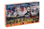 Italeri Farmhouse Battle - American Civil War 1864 1:72 (6179)