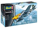 Revell P-51D-5NA Mustang 1:32 (03944)