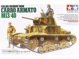 Tamiya Carro Armato M13/40 1/35 (35296)