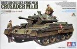Tamiya Crusader Mk.III 1/35 (37025)