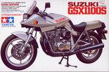 Tamiya Suzuki GSX1100S 1/12 (14010)