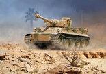 Revell PzKpfw VI Ausf. H Tiger 1:72 (03262)