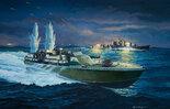 Revell Patrol Torpedo Boat PT-109 1:72 (05147)