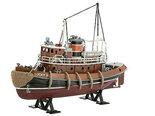 Revell Harbour Tug Boat 1:108 #05207