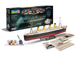 Revell R.M.S. Titanic 100th Anniversary Edition 1:400 #05715