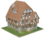 Aedes Ars German House (1418)