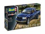 Revell '97 Ford F-150 XLT 1:25 (07045)