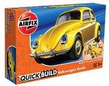 Airfix QuickBuild Volkswagen Beetle (J6023)