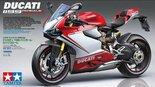 Tamiya Ducati 1199 Panigale S Tricolore 1/12 (14132)