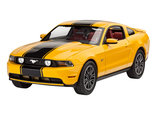 Revell 2010 Ford Mustang GT 1:25 (07046)
