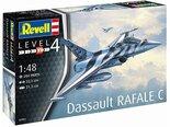 Revell Dassault Rafale C 1:48 (03901)