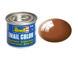 Revell 80: Mud Brown Gloss