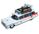 AMT Ghostbusters ECTO-1A 1:25 #750