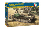 Italeri Pz.Kpfw. IV Ausf.F1/F2/G Early with Rest Crew 1:35 (6548)