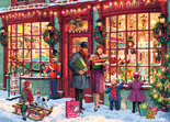 Gibsons Christmas Toy Shop (G6252)