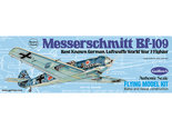Guillow's Messerschmitt Bf-109 1:30 (505)