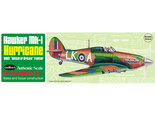 Guillows Hawker Hurricane 1:30 (506)