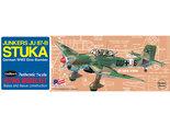 Guillow's Junkers JU 87-B Stuka 1:30 (508)