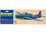 Guillow's TBF Avenger 1:30 (509)