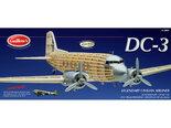 Guillow's Douglas DC-3 1:32 (804)