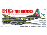 Guillow's B-17G Flying Fortress 1:16 (2002)